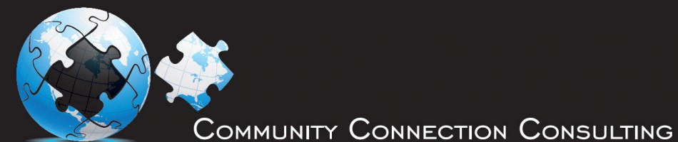 COMMUNITY CONNECTION CONSULTING
